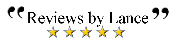 Reviews by Lance