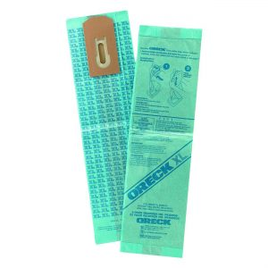 Oreck Commercial Upright Disposable Vacuum Bags