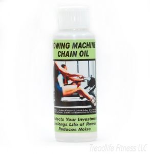 Rowing Machine Chain Oil, Works Great on Concept 2 Rower