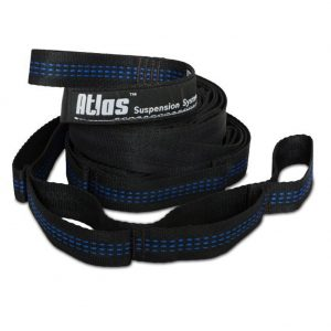 ENO Eagles Nest Outfitters - Atlas Hammock Suspension System