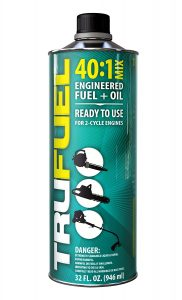 TruFuel Pre-Blended 2-Cycle Fuel
